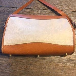 Dooney & Bourke Bags - Vintage Dooney and Bourke Cross Body Bag.